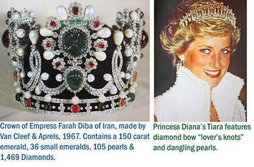 Crowns-Diana&VCA Crown