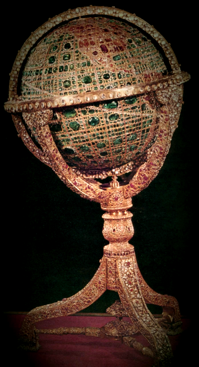 Iran-Imperial_globe