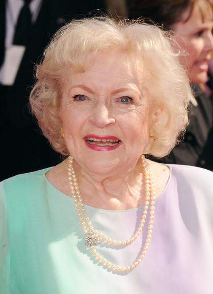 Emmys-BettyWhite