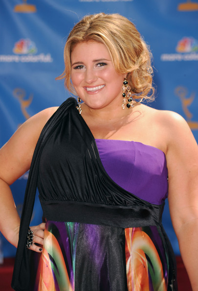 Emmys-KayCee Stroh