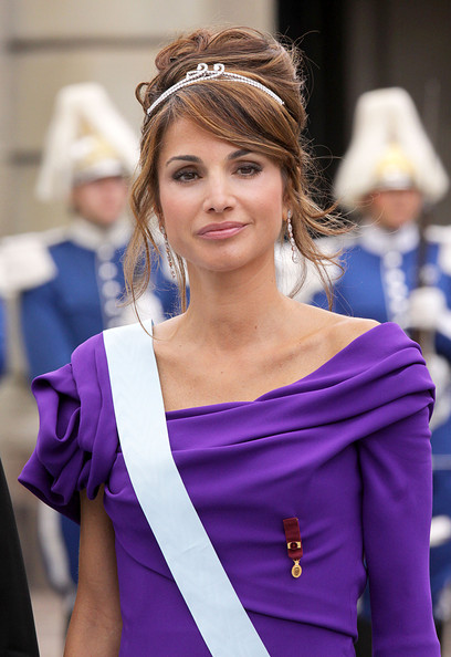 Princess Rania of Jordan
